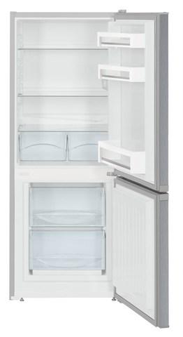 Двухкамерный холодильник Liebherr CUel 2331