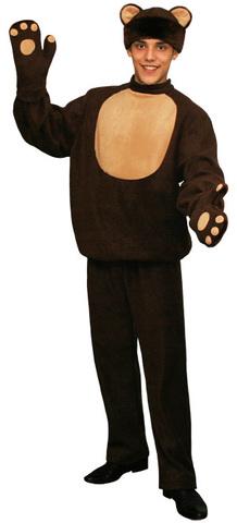 Карнавальный костюм Медведь
