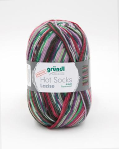 Gruendl Hot Socks Lazise 6-ниточная  купить