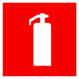 F04 знак пожарной безопасности «Огнетушитель