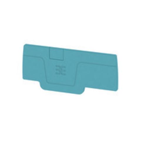 Торцевая пластина AEP 3C 2.5 BL