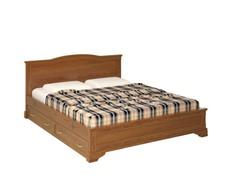 """Кровать """"Октава"""" с ящиками"""