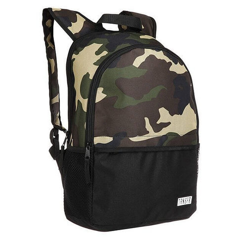 Рюкзак TRANSFER All Day (Camo/Black)