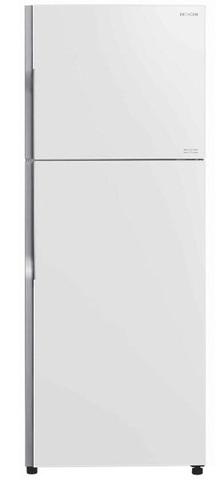 Холодильник с верхней морозильной камерой Hitachi R-V 472 PU8 PWH