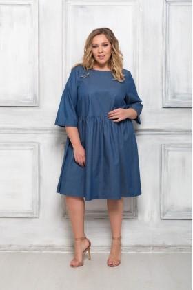 Платье 51-155