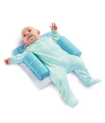 Ортопедическая подушка-конструктор для младенцев Трелакс П10
