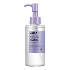 Mizon Great Pure Cleansing Oil - Масло гидрофильное