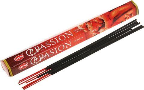 Индийские палочки Hem Passion