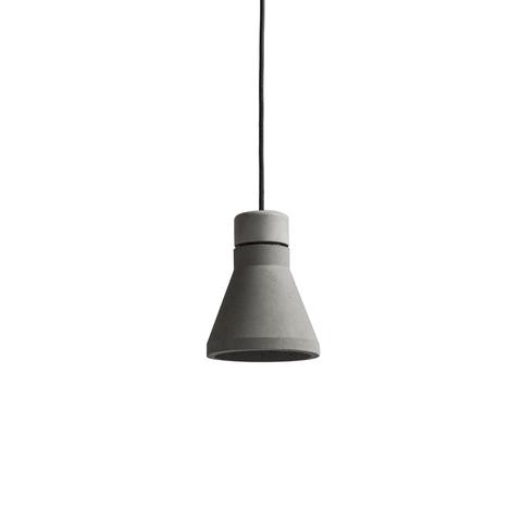 Подвесной светильник копия MU 1 by Bentu Design