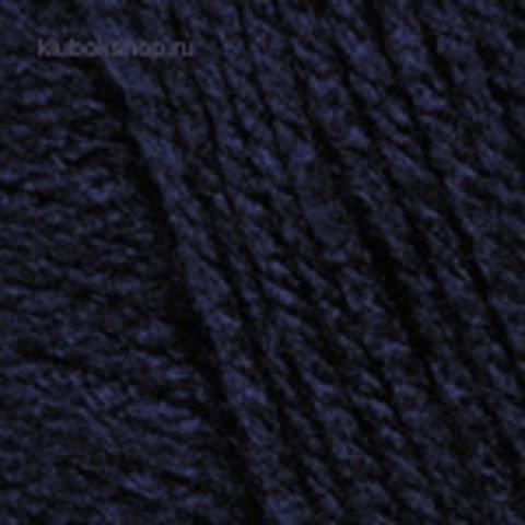 Пряжа Baby (YarnArt) 583 Темно-синий, фото