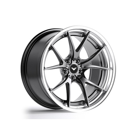 Vorsteiner Nero Forged VFN 301 (3-Piece Forged Series)