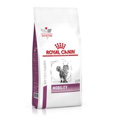 Royal Canin Mobility МС28 Feline для кошек для увеличения подвижности суставов 2 кг.