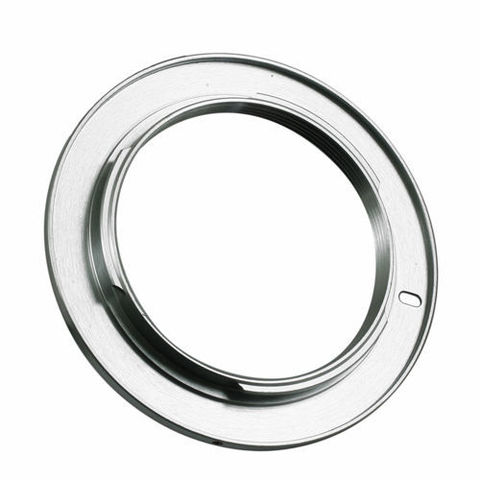Переходное кольцо No Name M42 - Nikon