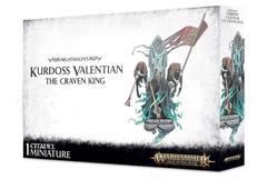Kurdoss Valentian: The Craven King