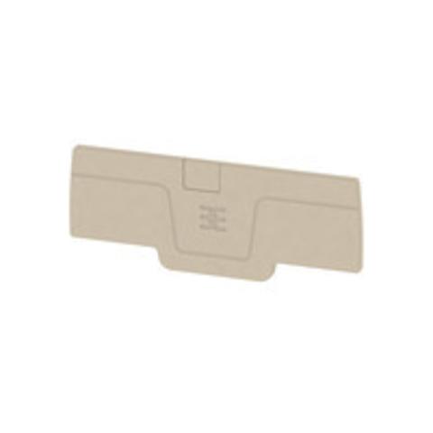 Торцевая пластина AEP 4C 2.5