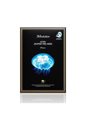 Jm Solution ACTIVE JELLYFISH VITAL MASK PRIME, 1 шт