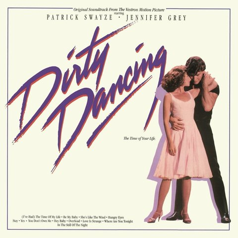 OST Dirty Dancing