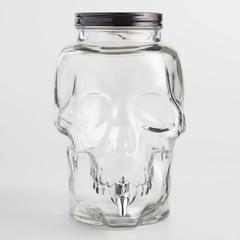 Диспенсер для напитков «Череп»,  8 литров, фото 2