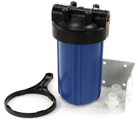 Колба фильтра (фильтр магистральный) AquaKit BB 10