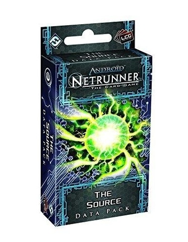 ANR LCG: Data Pack: The Source