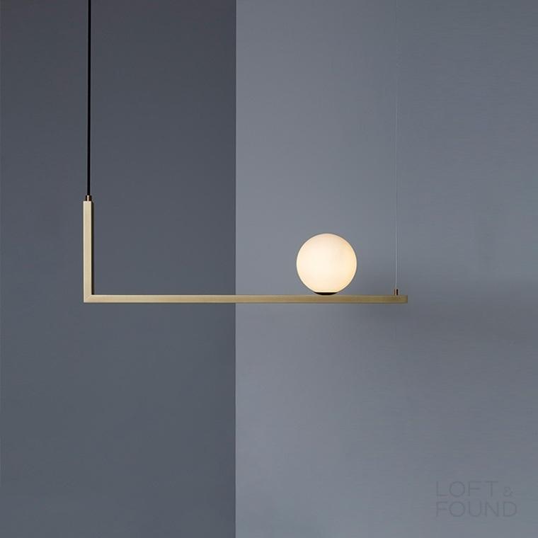 Подвесной светильник Century