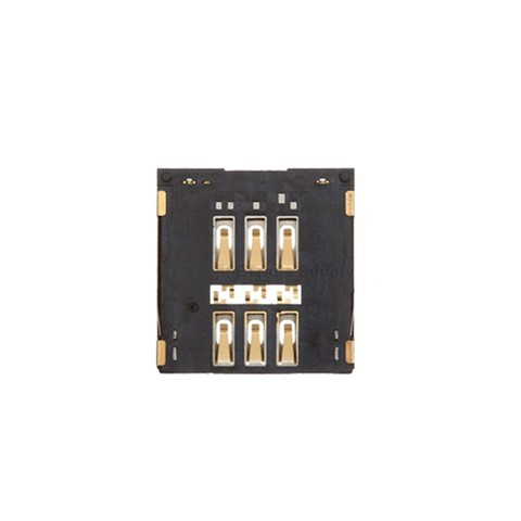 iPhone 5S sim connector