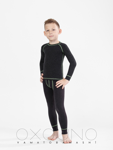 Детский термокомплект для мальчиков Oxo 0099 Anka Oxouno