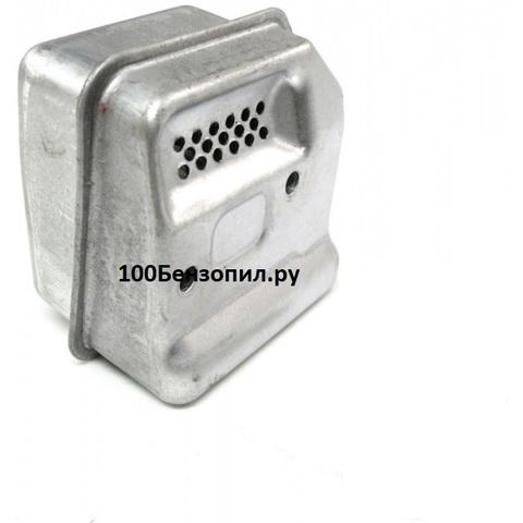 Глушитель для бензопилы STIHL MS 170,180 .