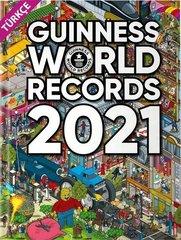 Guinnes Dünya Rekorlar Kitabı 2021