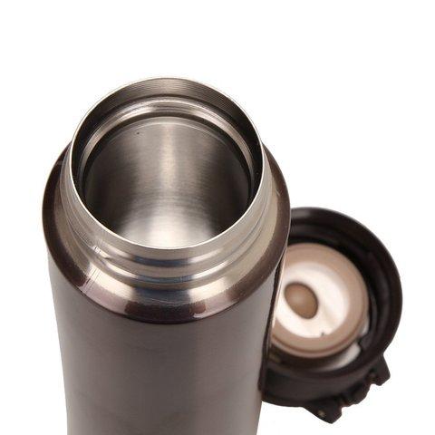 Термокружка Thermos JNI-401-BGD суперлегкая (0,4 литра), красная