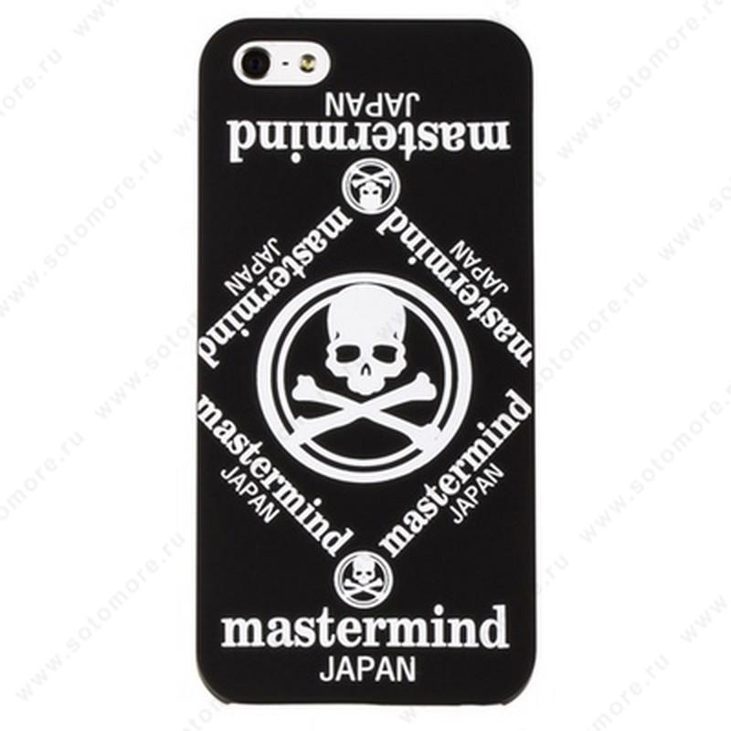 Накладка Mastermind JAPAN для iPhone SE/ 5s/ 5C/ 5 вид 3