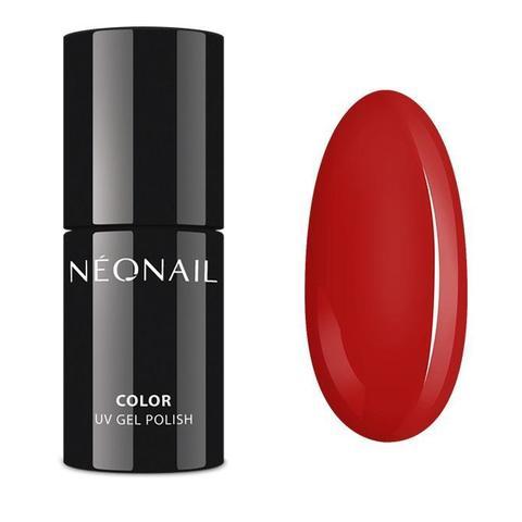 NeoNail Гель-лак 7.2 мл Mrs Red 7750-7
