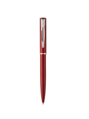 Ручка шариковая Waterman GRADUATE ALLURE, цвет: красный