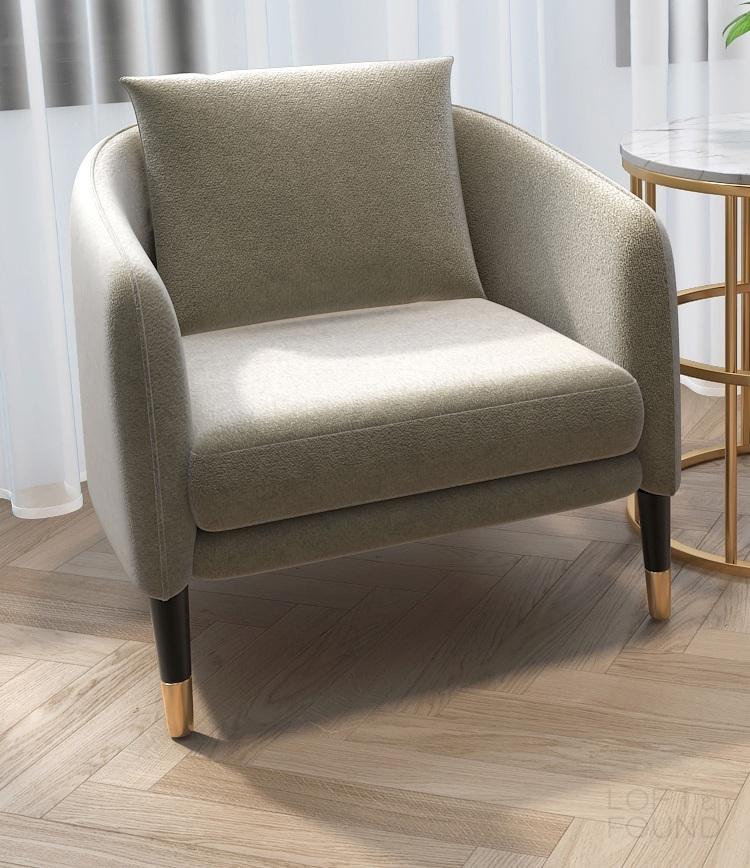 Кресло Artisan