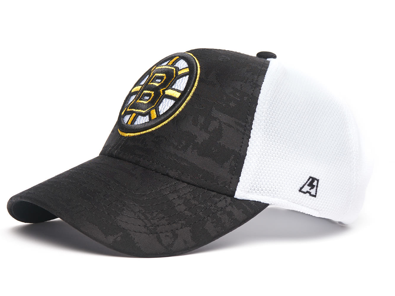 Бейсболка NHL Boston Bruins (размер XL)