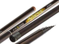 Удилище поплавочное без колец SALMO Diamond Pole Light MF 7.00
