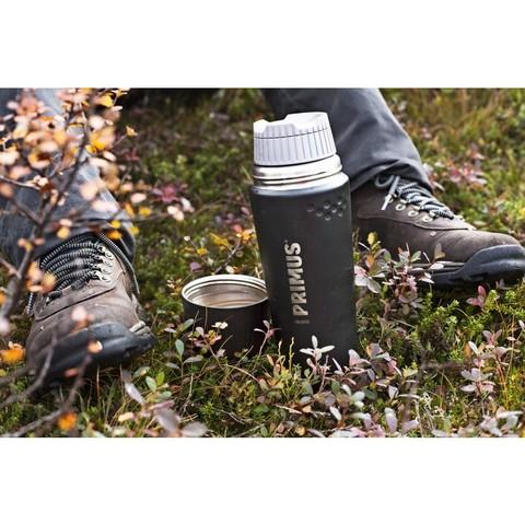 Картинка термос Primus TrailBreak EX Vacuum Bottle 1.0L