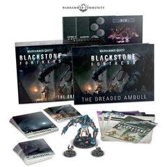 Blackstone Fortress.  The Dreaded Ambull
