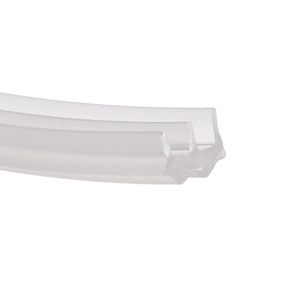 Уплотнитель для рамочных фасадов РФ2 - 8.4