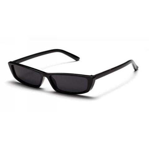 Солнцезащитные очки 1345002s Черный - фото