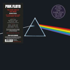 Pink Floyd ‎– The Dark Side Of The Moon