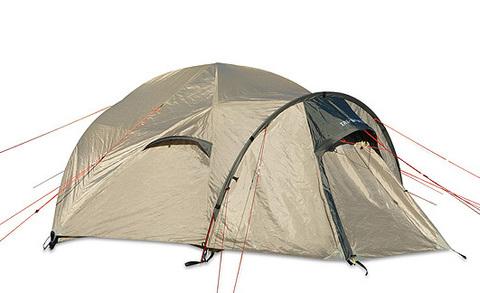Туристическая палатка Tatonka Sherpa Dome Plus Pu (2 местная)