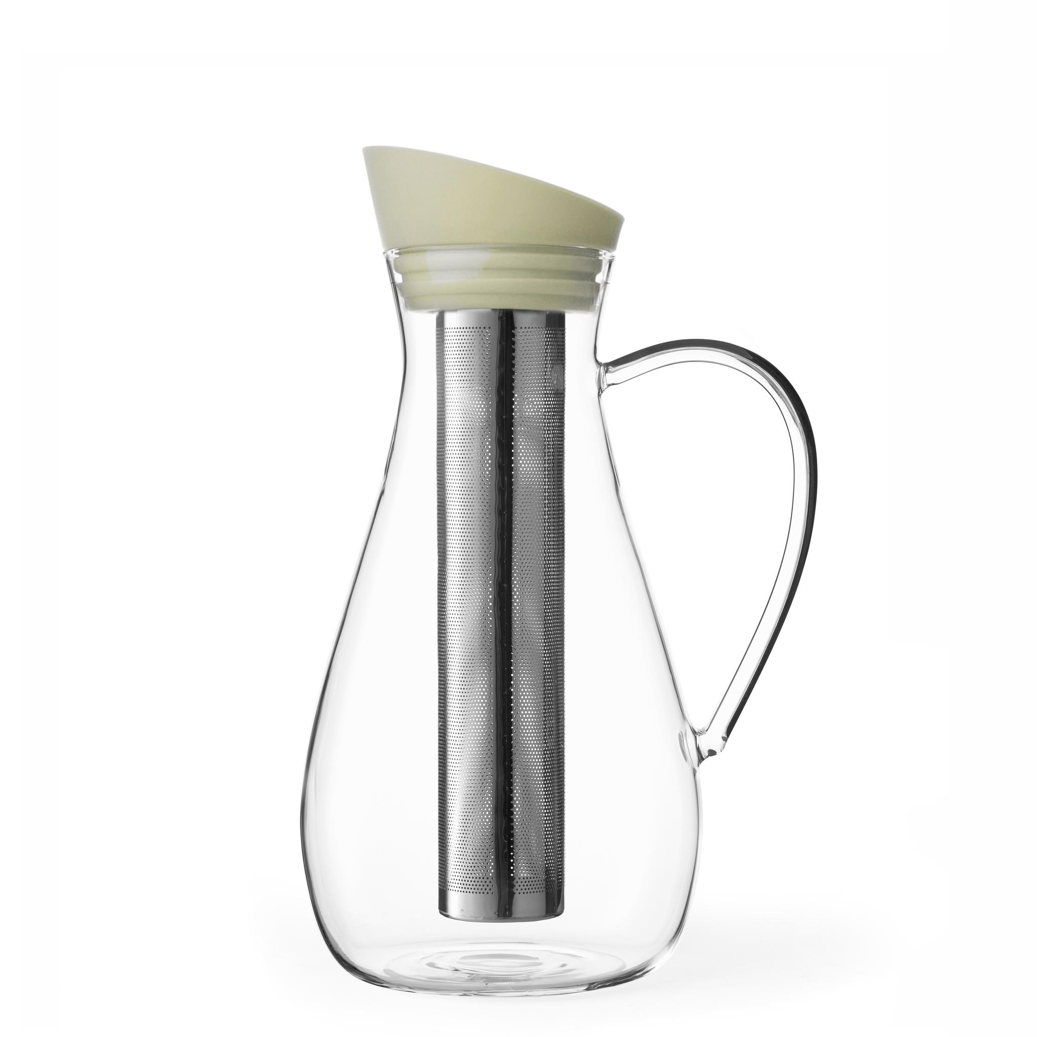 Графин с ситечком для холодного чая  Infusion™ 1,4 л