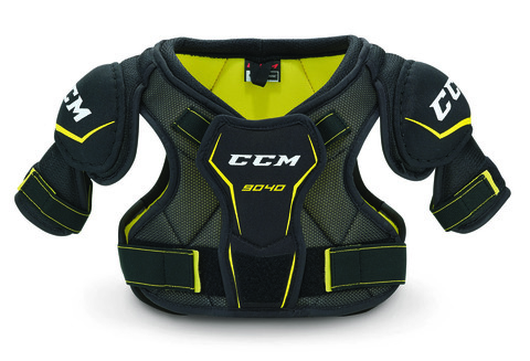 Нагрудник CCM TACKS 9040 YTH M
