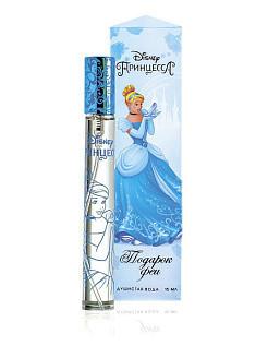 Принцесса Disney. Подарок феи душистая вода 15мл