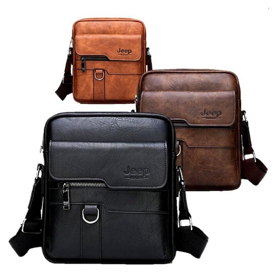 Мужские сумки Jeep Buluo