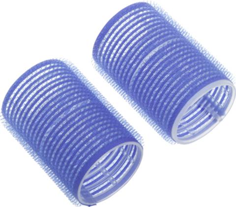 Бигуди-липучки d 16 мм 12 шт