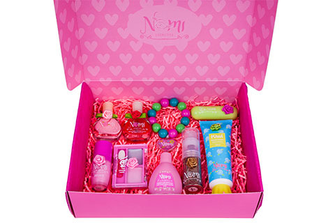 Beauty box №13