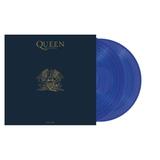 Queen / Greatest Hits II (Coloured Vinyl)(2LP)