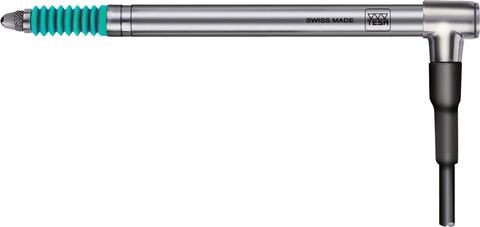 Индуктивный щуп для линейных измерений, радиальный Набор из 10 шт. GT62